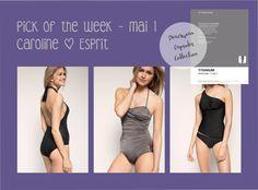 Pick of the week - Manufaktur Pusteblume #CarolineBlomst #Esprit #CapsulesCollection