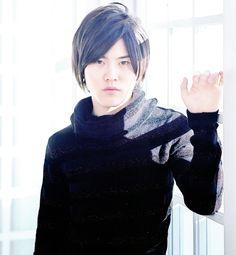Irino Miyu : 入野 自由 #seiyuu #voiceactor