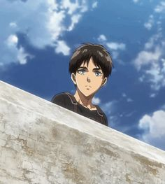 Uploaded by ~ Naho ~. Find images and videos about gif, anime and icon on We Heart It - the app to get lost in what you love. Attack On Titan Tumblr, Attack On Titan Eren, Attack On Titan Ships, All Anime, Anime Manga, Anime Guys, Eren Y Levi, Armin, Connie Springer