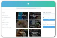 What Twitter's home page change means for brands #SocialMedia #Twitter