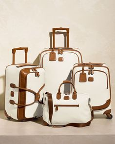 "Bric's ""Bojola"" Collection Luggage - Neiman Marcus"