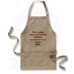 Shop Humorous Apron Funny Cook Chef Joke Kitchen Gift created by ABCsofFamily. Personalize it with photos & text or purchase as is! Teacher Apron, Teacher Clothes, Cooking Humor, Funny Aprons, The Good German, Chili Cook Off, Kitchen Witchery, Kiss The Cook, Aprons For Men
