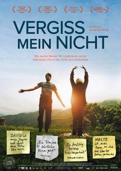 Vergiss mein nicht, 2012, Dokumentarfilm, von David Sieveking