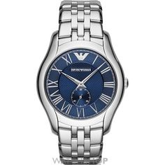 Mens Emporio Armani Watch AR1789