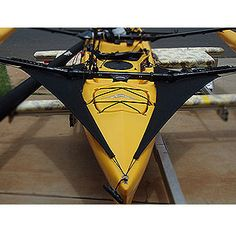 Hobie Island Spray Skirt is a great way to stay dry while sailing the Hobie Tandem Island Kayak or Adventure Island Kayak. Made by Kayaking Bob Kayaking Gear, Kayak Camping, Canoe And Kayak, Kayak Fishing, Hobie Kayak, Kayaks, Canoes, Hobie Tandem Island, Duck Boat Blind