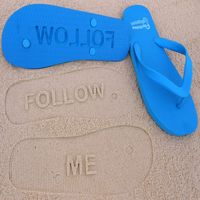 Welcome To FlipSidez.com! Here you can design and order personalized and custom sand imprint flip flops with your own words and designs imprinted into the soles. Our flip flops are the original personalized flip flops that leave impressions in sand and soft soil with every step! Constructed using high quality EVA and Natural Rubber foams for incredible comfort and durability, every pair is individually customized to order.