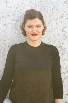 The black Moschino mini dress …Abitino nero di Moschino …