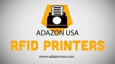 RFID Printers by barcodelabels.deviantart.com on @DeviantArt