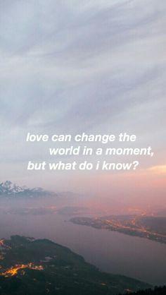 What Do I Know? // Ed Sheeran