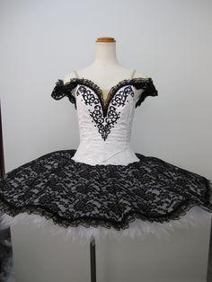 Paquita Pas de Deux   Dancewear by Patricia