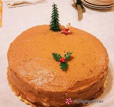 Τούρτα Λουντμίλα #sintagespareas #tourta Greek Beauty, Drinks, Eat, Desserts, Food, Drinking, Beverages, Meal, Deserts