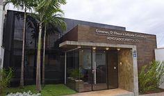 Escritório de Advocacia - Piracicaba