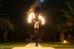 Wedding entertainment for the guests. Fire dancers at La Residence. Cheap Wedding Venues, Wedding Games, Wedding Ideas, Wedding Entertainment, Entertainment Ideas, Fire Dancer, Photographers Near Me, Wedding Website, The Magicians