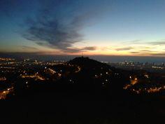 La Montaña Pelada #carmelo #Catalunya by Caterina Riera 1st January 8am