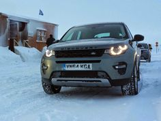 The LR Discovery Sport won the safety award at What Car last night. Are you sold… Range Rover Evoque, Land Rovers, Love Car, Fast Cars, Discovery, Automobile, Safety, Bike, Sport