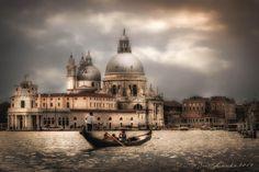 Venezia V by Jens Lunecke on 500px