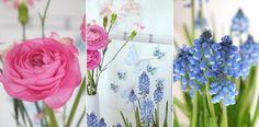 "<span class=""curly3"">DIY Wanddekoration</span> mit bunten Schmetterlingen"