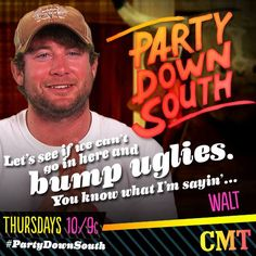 Party Down South Baseball Cards, Party, Fiesta Party, Receptions, Arm Party