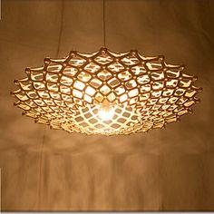 Chandeliers Modern/Contemporary Living Room/Bedroom/Dining Room/Study Room/Office/Hallway Metal – CAD $ 177.91