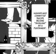 (((Black Butler)))This is sad to know because that means that Ronald << (favorite), Grell, and William all did it.