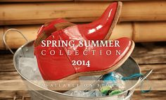 Go check our Spring Summer Collection at catarinamartins.com !