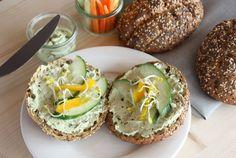 Salmon Burgers, Avocado Toast, Fit, Breakfast, Ethnic Recipes, Products, Bakken, Food Food, Recipes