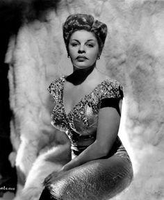 Martha Raye 1941