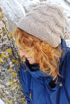 maria carlander: stickning