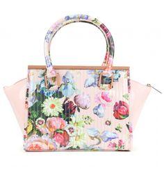 Ted Baker Handbag....bring on the Spring please!! #bags #handbags