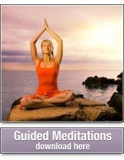Guided Meditation Downloads