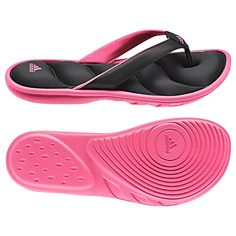 9a0aeb7cec0578 Adidas Chilwyanda Fitfoam Flip-Flops Another addition to my Fitfoam  collection Adidas Shoes Women