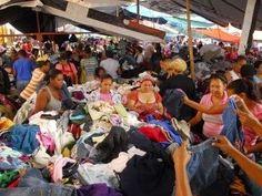 DE LA ZANJA : Mercado Pueblo Nuevo se expande