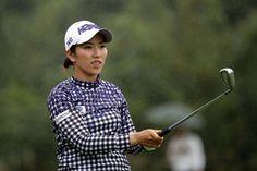 「アンダーパーで回れてよかった。今日は十分です」|日本女子オープンゴルフ選手権競技 1日目 笠りつ子 <Photo:Chung Sung-Jun/Getty Images>