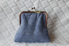 Clutch Purse by BeeBlessed on Etsy, $18.00