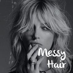 60 shag haircut ideas to rock your world - Frisuren - Cheveux Medium Hair Cuts, Medium Hair Styles, Curly Hair Styles, Haircut Medium, Hairstyles With Bangs, Braided Hairstyles, Latest Hairstyles, Rocker Hairstyles, Medium Shag Hairstyles
