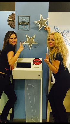 Nuevo #SalonStar en #OhmyCut para el mes de #Febrero. Enhorabuena Oh my Cut! Carlos V en #Sevilla. Disfrutar de vuestra mención!