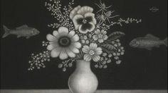 長谷川潔の銅版画16