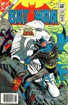 Batman #353. Jose Garcia-Lopez cover.jpg