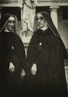 Daughters of the Immaculate Conception of Buenos Aires