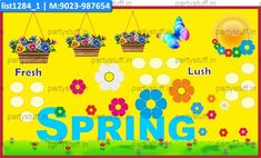 Spring Anywhere 3 in theme Spring as Designer Kukuba under product group Kukuba. Kitty Party Games, Kitty Games, Cat Party, Paper Games, Party Props, Color Card, Badge, Coaching, Concept