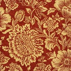 Low prices and free shipping on Lee Jofa fabric. Find thousands of designer patterns. Always first quality. Item LJ-GRENADINE-RED-GOL. $5 swatches available.