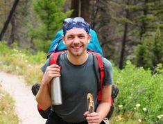 Cómo equiparse para hacer senderismo