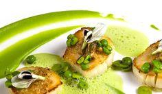 90plus.com - The World's Best Restaurants: The Square - London, Mayfair - UK