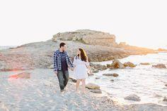 Surprise Engagement Shoot | Sabrina and Horst | Mallorca