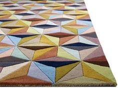 Tuftet tæppe