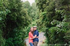 The weather forecast for Sunday wasn't that desirable but we timed it absolutely brilliantly in between showers and the soft, cloudy light was gorgeous for photos. Emma's parents have a beautiful garden & section at Outram which is where we began the port Professional Wedding Photography, Best Wedding Photographers, Destination Wedding Photographer, Engagement Session, Engagement Photos, Central Otago, Wedding Shoot, Beautiful Gardens, Portrait Photography