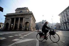 Para reduzir poluição, Roma e Milão proíbem carros até 4ª (foto: ANSA)