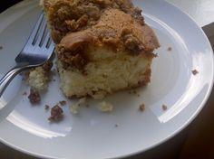 Best cofee cake ever, Pioneer Woman
