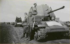 Hungarian Tanks of World War II – Between 1918 and 1945 the Hungarian military designed dozens of advanced Tanks , armored cars And Assault guns before and d. Army Vehicles, Armored Vehicles, Tank Armor, Military Armor, Tank Destroyer, Ww2 Photos, Armored Fighting Vehicle, Battle Tank, World Of Tanks