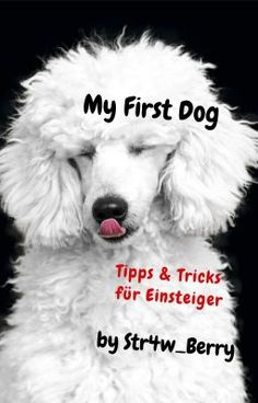 #wattpad #sachbcher Ein Ratgeber für Anfänger... Ich möchte dich gerne auf dem Weg zum perfekten Miteinander mit deinem Hund begleiten. Dabei gebe ich dir Tipps & Tricks! Themen sind zum Beispiel:  - Die passende Rasse - Wo kaufe ich meinen Hund? -Grundausstattung -Ernährung -Leinenführigkeit & Abrufen -Hundetricks ... Tricks, Berries, Wattpad, Dogs, Movie Posters, Losing Weight, Pet Dogs, Film Poster, Bury